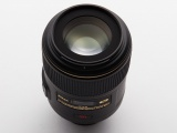 AF-S VR Micro ED 105mm F2.8G (IF)
