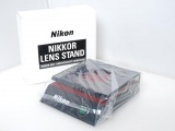 NIKKOR LENS STAND 記念モデル